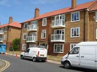 Thumbnail 3 bed flat to rent in Southend Crescent, Eltham, London