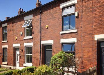 Thumbnail 2 bed terraced house to rent in Wood Lane, Ashton-Under-Lyne
