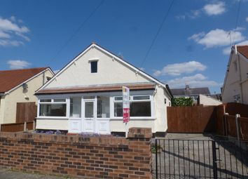 Thumbnail 2 bed detached bungalow for sale in Neva Avenue, Moreton, Wirral