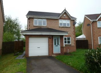 Thumbnail 3 bed detached house to rent in St. James Rise, Wakefield
