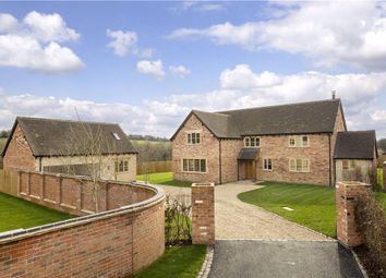 5 bed detached house for sale in Compton Fields, Combrook, Warwick CV35