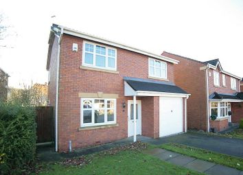 Thumbnail 3 bed detached house to rent in Maltby Court, Lees