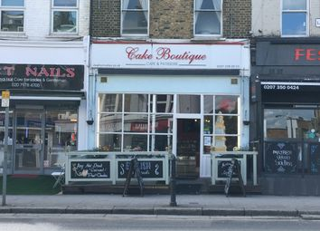 Retail premises to let in Lavender Hill, Battersea SW11