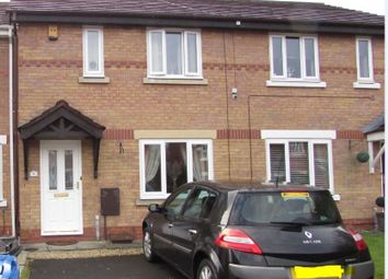 Thumbnail 3 bed mews house to rent in Elvington Close, Orrell, Wigan