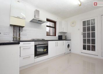 Thumbnail 4 bed terraced house to rent in Fourth Avenue, Manor Park, London