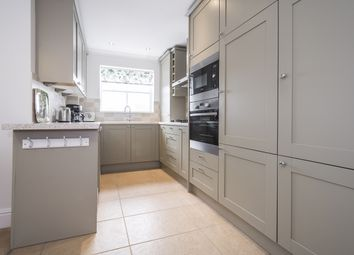 Thumbnail 3 bedroom flat to rent in Vincent Square, London