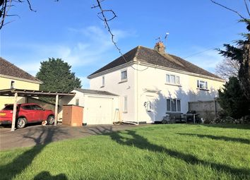 Thumbnail 3 bed semi-detached house for sale in Minifie Road, Honiton
