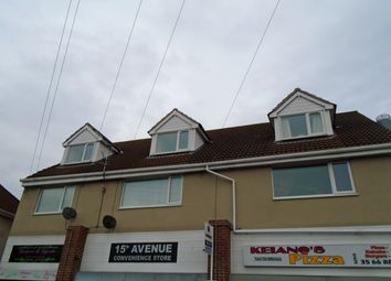 Thumbnail 2 bed flat to rent in Fifteenth Avenue, Blyth