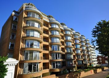 Thumbnail 2 bed flat for sale in St. Johns Road, Eastbourne