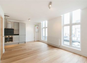 Thumbnail 2 bedroom flat for sale in Shepherds Bush Road, London