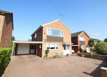 4 bed detached house for sale in Danesbower Close, Blofield, Norwich NR13