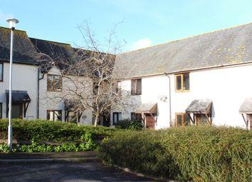 Thumbnail 2 bed terraced house for sale in Pollards Court, Porlock, Minehead