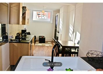 Thumbnail 1 bed flat to rent in Upper North Street, Brighton