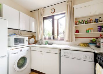 Thumbnail 1 bed terraced house to rent in Haygreen Close, Kingston Hill