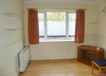Thumbnail 1 bed flat to rent in Westminster Road, Ellesmere Park, Manchester