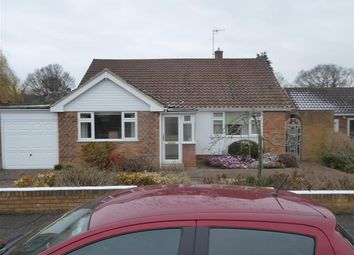 Thumbnail 3 bed bungalow for sale in Denbeigh Drive, Tonbridge, Kent