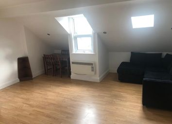 Thumbnail 3 bed flat to rent in Grove Crescent Road, Stratford