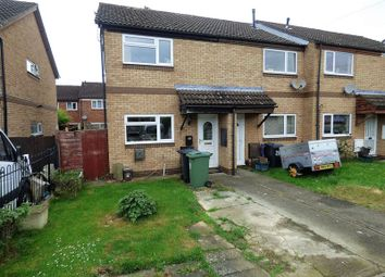 Thumbnail 2 bed end terrace house for sale in Severn Oaks, Quedgeley, Gloucester