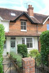Thumbnail 3 bedroom terraced house to rent in Horseshoe Road, Pangbourne, Reading