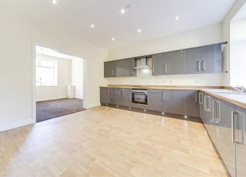 Thumbnail 3 bed end terrace house to rent in Burnley Road East, Whitewell Bottom, Rossendale
