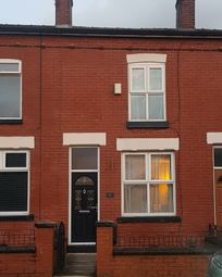 Thumbnail 2 bed terraced house for sale in Horsa Street, Bolton, Greater Manchester.