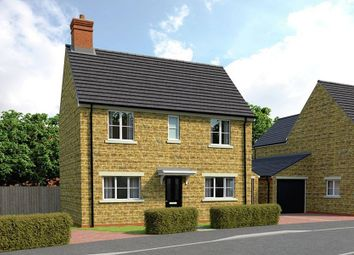 """Thumbnail 4 bedroom property for sale in """"The Broughton"""" at Oxford Road, Bodicote, Banbury"""