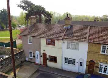 Thumbnail 2 bed terraced house for sale in Bush Row, Aylesford