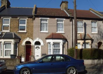 Thumbnail 2 bed flat to rent in Liddington Road, London
