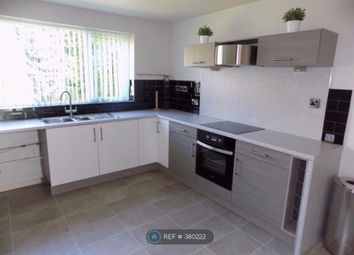 Thumbnail 2 bed flat to rent in Eastmoor Close, Streetly, Sutton Coldfield
