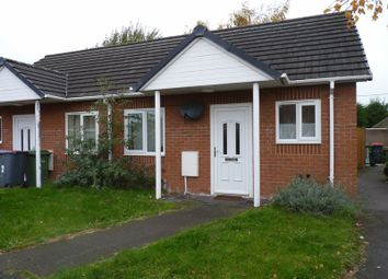 Thumbnail 2 bed bungalow to rent in Glebeland Court, Donnington, Telford