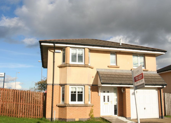Thumbnail 4 bedroom detached house to rent in 10 Elmbank Grove, Airdrie, 7Ut