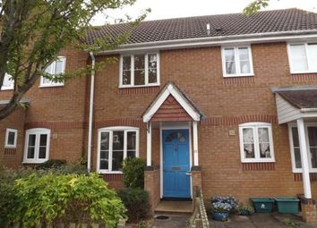 Thumbnail 2 bed terraced house for sale in Horsefields, Gillingham