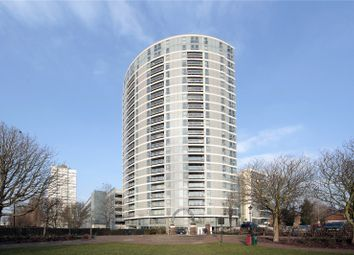 Thumbnail 2 bed property for sale in Argento Tower, Mapleton Road, Wandsworth, London