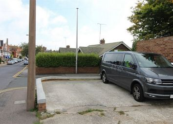 Thumbnail Land for sale in West Cliff Road, Broadstairs