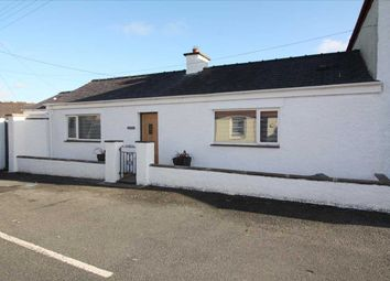 Thumbnail 1 bedroom semi-detached house to rent in Gorswen, Lon Dryll, Llanfairpwll