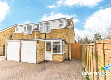 Thumbnail 3 bed semi-detached house to rent in Merritts Brook Close, Selly Oak