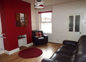 Thumbnail 3 bedroom property to rent in Mountcastle Road, Leicester