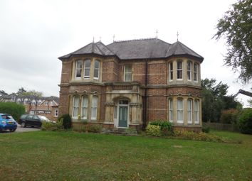 Thumbnail 1 bed flat to rent in Rear Flat, Park House, Leamington Spa