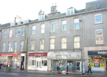 Thumbnail 2 bedroom flat to rent in Union Street, Aberdeen
