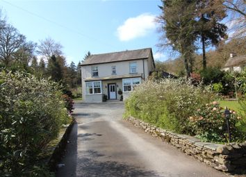 Thumbnail 6 bed detached house for sale in Lyndhurst Country House, Newby Bridge, Ulverston, Cumbria