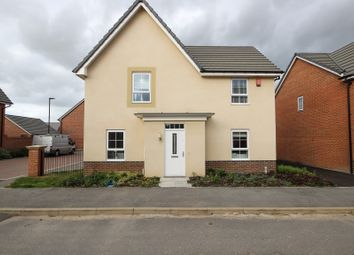 Thumbnail 4 bed detached house for sale in Whitmoore Drive, Auckley, Doncaster