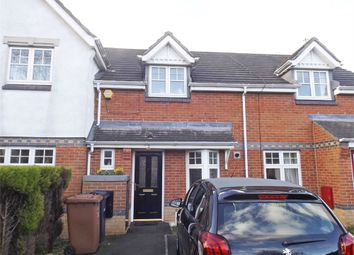 Thumbnail 2 bed terraced house for sale in Wearhead Drive, Sunderland, Tyne And Wear
