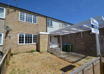Thumbnail 4 bed property to rent in St. Catherines Court, Aylesbury