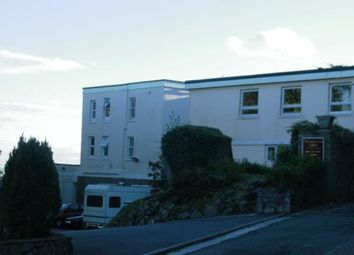 Thumbnail 1 bed flat for sale in Higher Warberry Road, Torquay, Devon