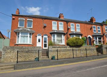 Thumbnail 1 bed terraced house to rent in West Street, Stanwick, Wellingborough