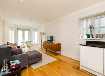 Thumbnail Flat to rent in Keswick Road, East Putney