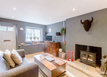 Thumbnail 2 bed terraced house for sale in Bladon, Woodstock, North Oxfordshire