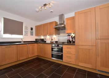 Thumbnail 4 bed town house for sale in Scholars Way, Dagenham, Essex