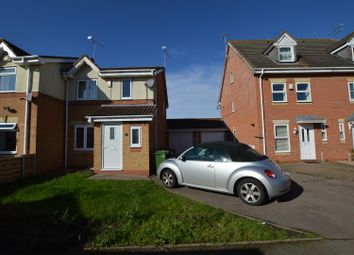 3 bed semi-detached house for sale in Sephton Drive, Longford, Coventry CV6