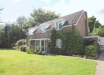 Thumbnail 4 bed detached house to rent in Sheephouse Green, Wotton, Dorking